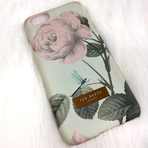 Ted Baker London Floral iPhone 6 Case